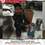 Jual Mesin Susu Kedelai Pembuat Sari Kedelai di pekanbaru