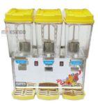 Jual Mesin Juice Dispenser 3 Tabung (17 Liter)-ADK-17×3 di Pekanbaru
