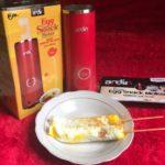 Jual Egg Roll Snack Telur Rumah Tangga ARDIN di Pekanbaru