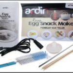 Jual Egg Roll Maker (ARD-303) di Pekanbaru
