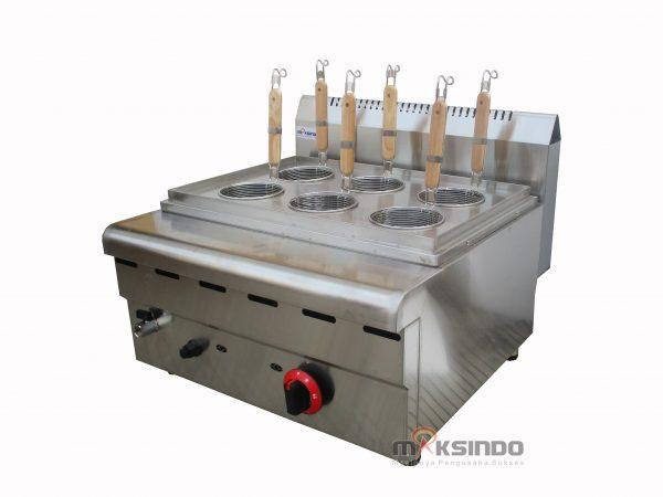 Jual Noodle Cooker (Pemasak Mie Dan Pasta) MKS-606PS di Pekanbaru