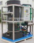 Jual Mesin Es Tube Industri 1 Ton (ETI-01) di Pekanbaru