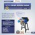 Jual Mesin Giling Bumbu Basah GLB220 di Pekanbaru