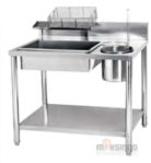 Jual Breading Table MKS-BRT100 di Pekanbaru