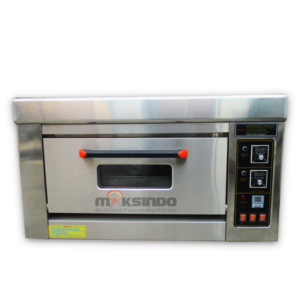 Jual Mesin Oven Roti Gas (PZ11) di Pekanbaru