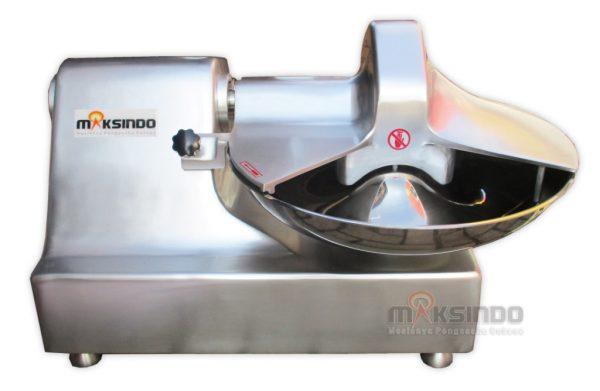 Jual Mesin Adonan Bakso (Fine Cutter) MKS-QW14 di Pekanbaru