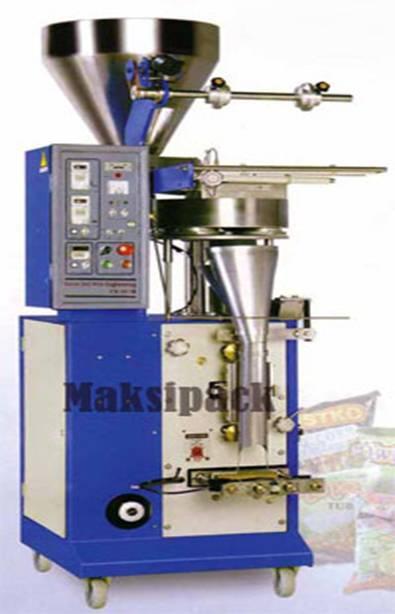 Jual Mesin Vertikal Filling (MSP-125 4SS) di Pekanbaru