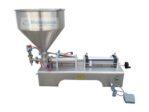 Jual Mesin Filling Cairan Dan Pasta MSP-FL500 di Pekanbaru