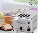 Jual Mesin Bread Toaster (Roti Bakar-D04) di Pekanbaru
