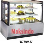 Jual Mesin Cake Showcase (Cooler Pemajang Kue) di Pekanbaru