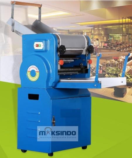 Jual Mesin Cetak Mie Industrial (MKS-800) di Pekanbaru
