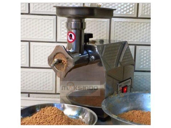 Jual Mesin Cetak Pelet Rumahan Untuk Peternak (MKS-PLT25) di Pekanbaru