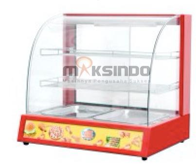 Jual Mesin Display Warmer (MKS-2W) di Pekanbaru