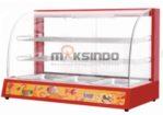 Jual Mesin Display Warmer (MKS-3W) di Pekanbaru