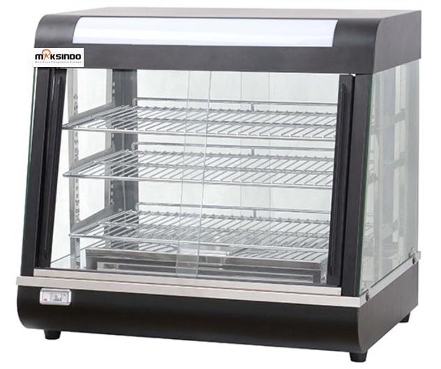 Jual Mesin Display Warmer – MKS-DW66 di Pekanbaru