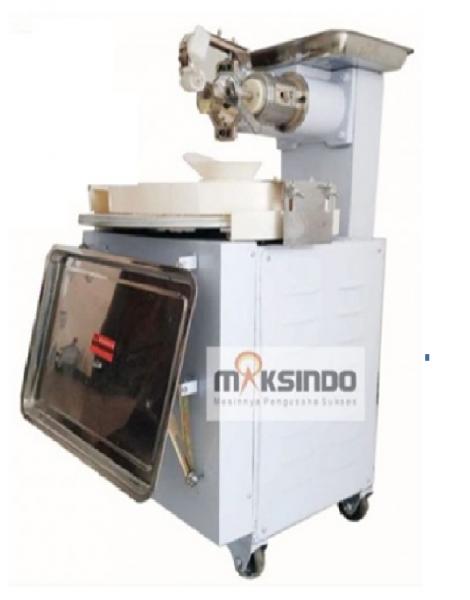 Jual Mesin Dough Devider MKS-BA50 di Pekanbaru