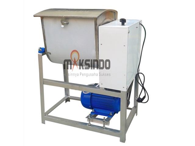 Jual Mesin Dough Mixer Serbaguna 15 Kg (MKS-DMIX15) di Pekanbaru