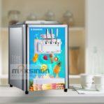Jual Mesin Es Krim (Soft Ice Cream) Lengkap di Pekanbaru