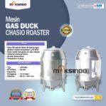 Jual Gas Duck / CHASIO ROASTER di Pekanbaru