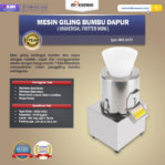 Jual Mesin Giling Bumbu Dapur (Universal Fritter Mini) di Pekanbaru