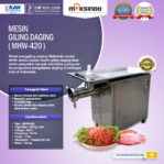 Jual Mesin Giling Daging (Meat Grinder) Usaha di Pekanbaru