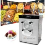 Jual Mesin Hard Ice Cream (HIC22) di Pekanbaru