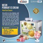 Jual Mesin Hard Ice Cream (ICM201B) di Pekanbaru