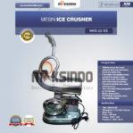 Jual Mesin Ice Crusher (MKS-22SS) di Pekanbaru