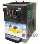 Jual Mesin Krim 3 Kran NEW MODEL (ICM-925) di Pekanbaru