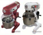 Jual Mesin Mixer Planetary 10 Liter (MKS-10B) di Pekanbaru