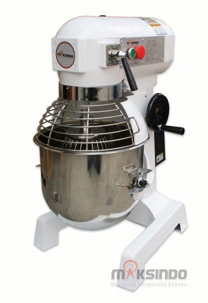 Jual Mesin Mixer Planetary 20 Liter (MKS-20B) di Pekanbaru