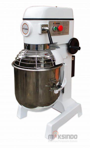 Jual Mesin Mixer Planetary 30 Liter (MKS-30B) di Pekanbaru