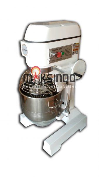 Jual Mesin Mixer Planetary 40 Liter (MKS-40B) di Pekanbaru