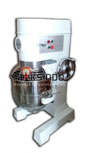 Jual Mesin Mixer Planetary 60 Liter (MKS-60B) di Pekanbaru