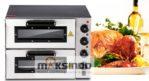 Jual Mesin Oven Listrik 2 Rak Harga Hemat (New) di Pekanbaru