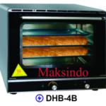 Jual Mesin Oven Roti dan Kue Model Listrik di Pekanbaru