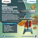 Jual Mesin Sealer Plastik Pedal Sealer di Pekanbaru