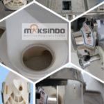 Jual Mesin Pembagi Adonan Bulat (MKS-BA60) di Pekanbaru