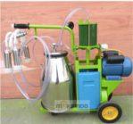 Jual Mesin Pemerah Susu Sapi – AGR-SAP01 di Pekanbaru