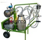 Jual Mesin Pemerah Susu Sapi (vacuum) – VS01 di Pekanbaru