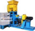 Jual Mesin Pencetak Pelet Ikan Terapung (Diesel) di Pekanbaru