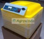 Jual Mesin Penetas Telur 96 Butir Otomatis – AGR-TT96 di Pekanbaru