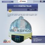 Jual Mesin Penetas Telur 7 Butir di Pekanbaru