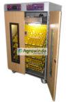 Jual Mesin Penetas Telur Manual 1000 Telur (EM-1000) di Pekanbaru