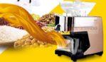 Jual Mesin Press Minyak Biji-Bijian (MKS-J03) di Pekanbaru