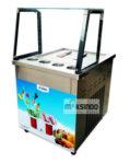 Jual Mesin Roll Fry Ice Cream RIC50 di Pekanbaru