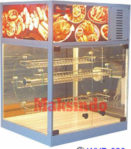 Jual Mesin Rotating Display Warmer di Pekanbaru