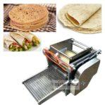 Jual Mesin Roti Tortilla/Pita/Chapati – TRT50 di Pekanbaru