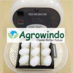 Jual Mesin Tetas Telur 12 Butir Otomatis – AGR-TT12PL di Pekanbaru