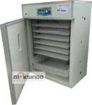 Jual Mesin Tetas Telur Industri 1056 Butir (Industrial Incubator) di Pekanbaru